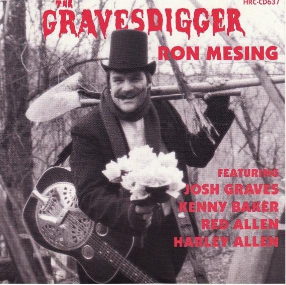 Gravesdigger